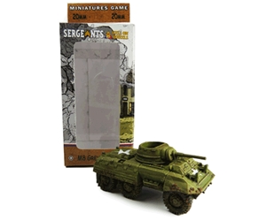 M8 Greyhound 20mm