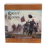 Rally Round the Flag: Corps Command
