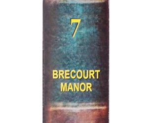 SDD - Brecourt Manor - Chapter 7